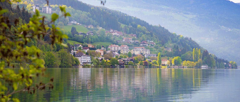 Ossiacher See iStock960318194 web