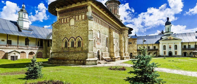 Neamt Moldavien Rumaenien iStock 911119618