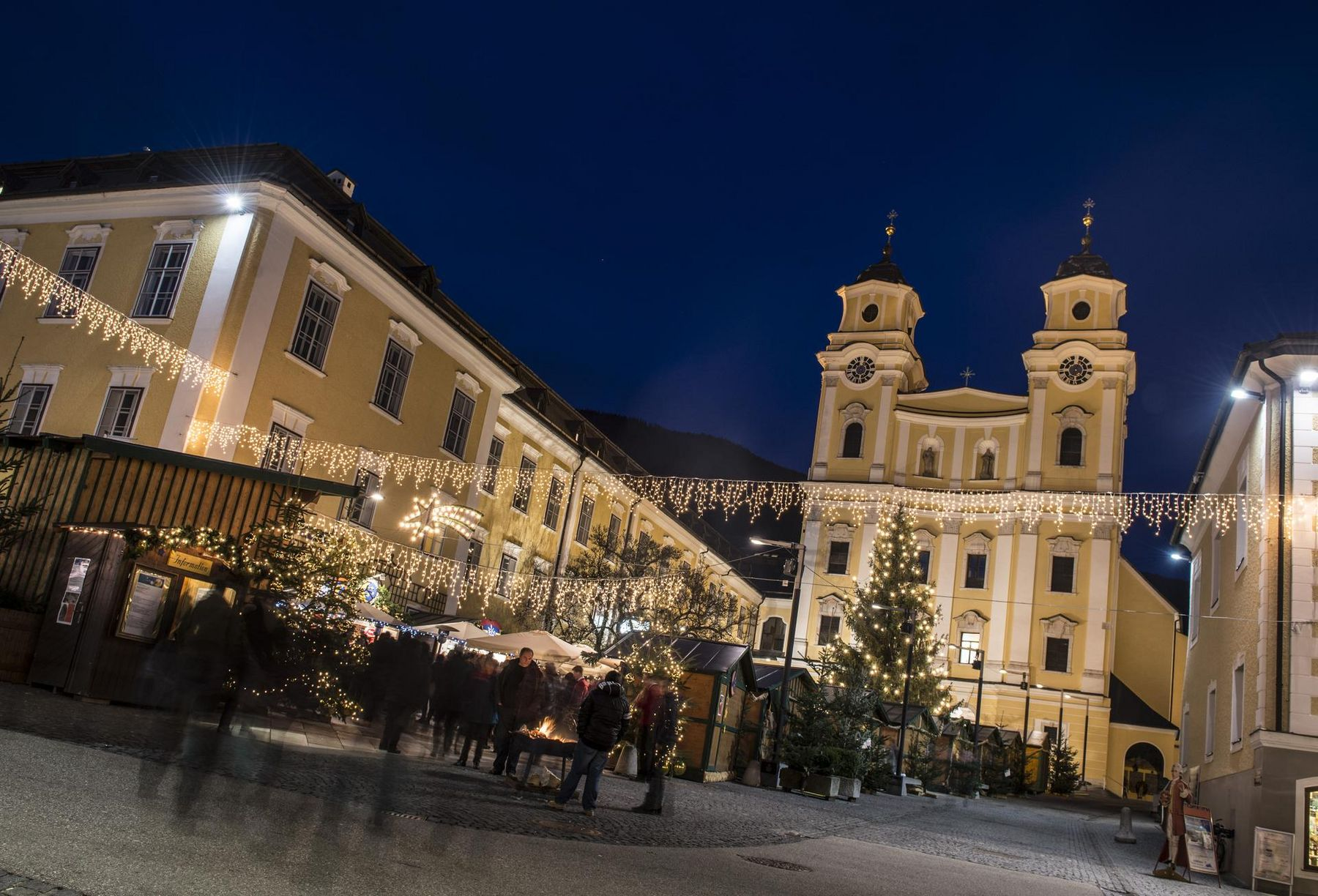Advent am Mondsee 4 STMG