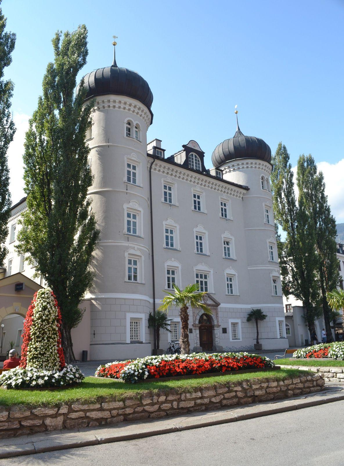 Liebburg Lienz Rathaus gpitfoto