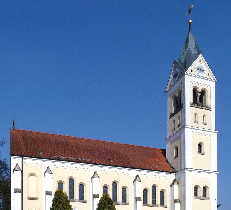 Ortenburg ArchivSchuch