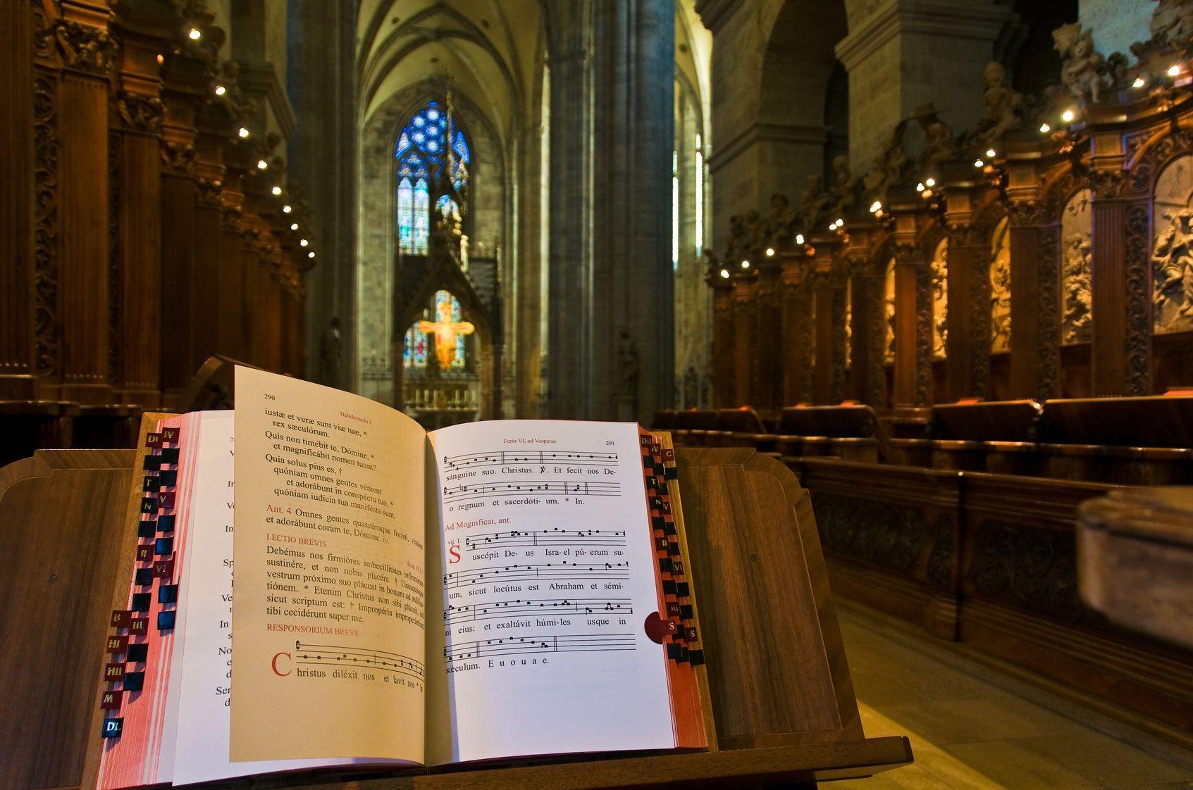 Stift Heiligenkreuz Advent
