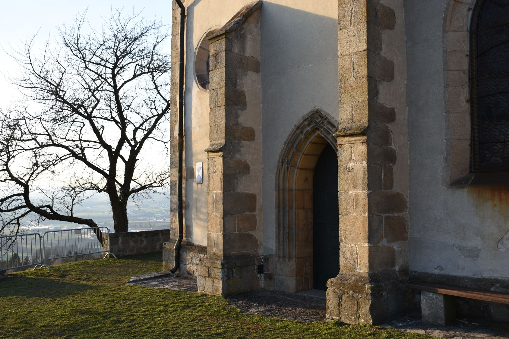 Wartberg Wenzelskirche