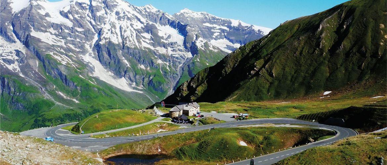 Grossglockner Haus Alpine Naturschau grossglockner web