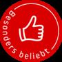 Button besonderBeliebt rot web 170px