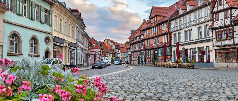 Quedlinburg RGB iStock 503735456