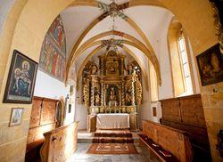 Annakirche Murau2 c Holzwelt Murau ikarus web