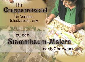 01 Rosenlechner Stammbaumwelt
