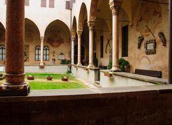 Padua St Antonius Basilika 01