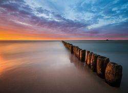 Swinemunde Strand Meer iStock484883528 cmyk web