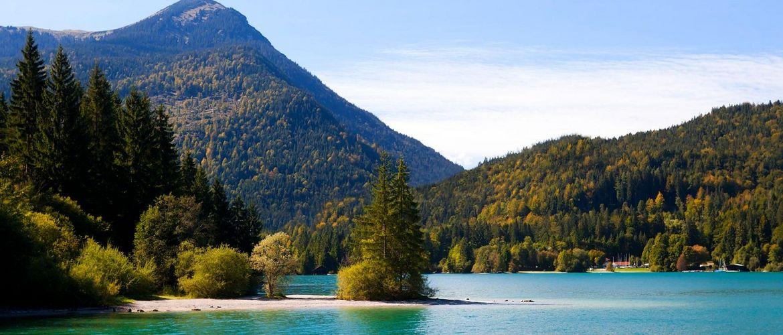 Walchensee RGB iStock 158533565