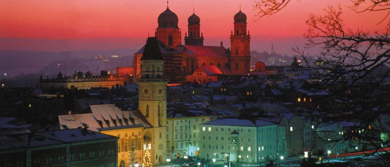 Passau Christbaum 01