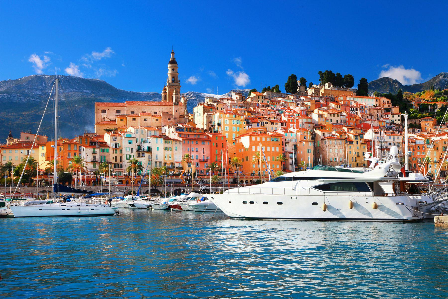 Cannes_Stadt u Hafen