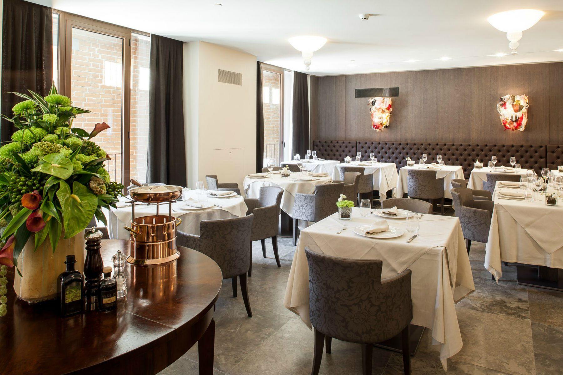 08 h Murano LaGare restaurant