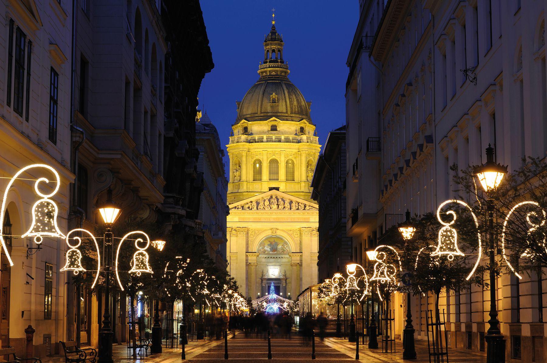 Budapest web